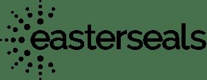 Easter Seals Black Mark