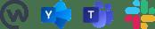 Platform Logos