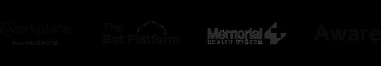 Workplace - Aware - The Bot Platform- Memorial Health