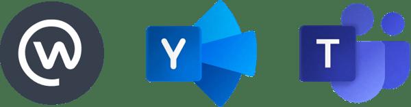 Workplace Yammer Microsoft Teams
