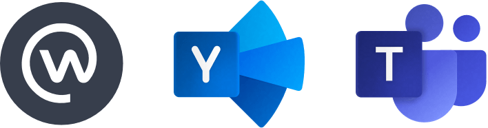 Workplace Yammer Microsoft Teams
