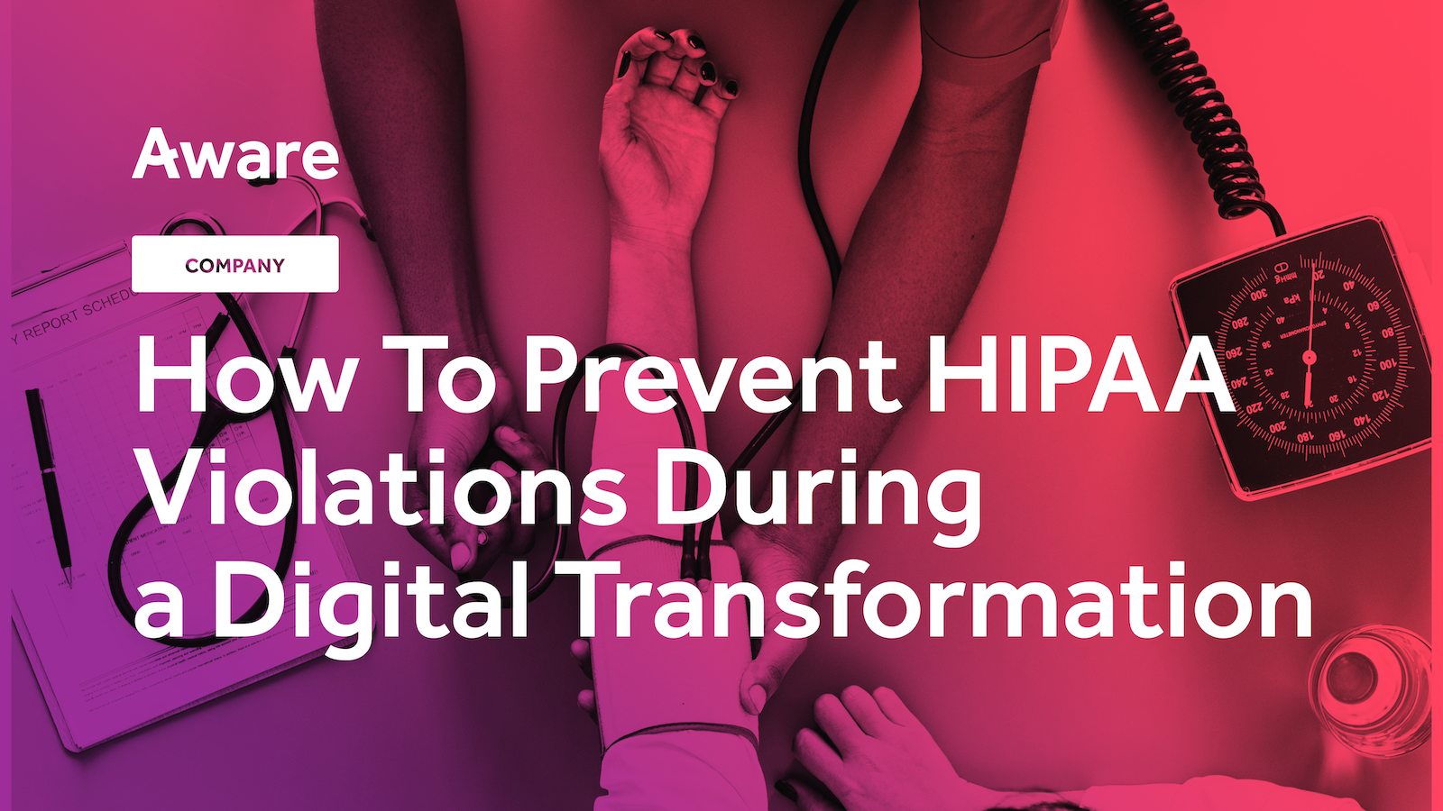 HIPAA Compliance & Enterprise Collaboration: What You Need to Know