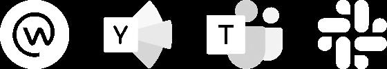 Platform Logos_white