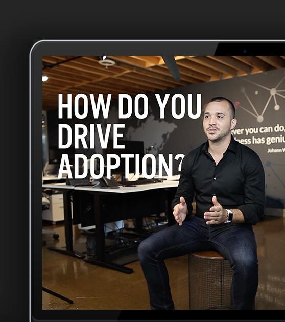 How Do You Drive Collaboration Adoption?