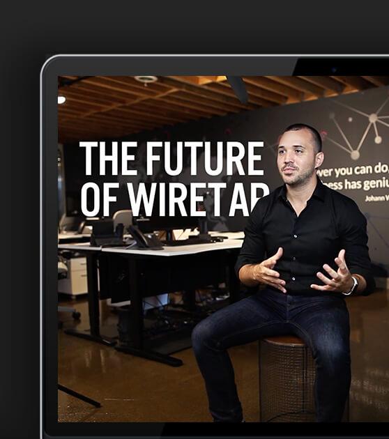 The Future of Wiretap