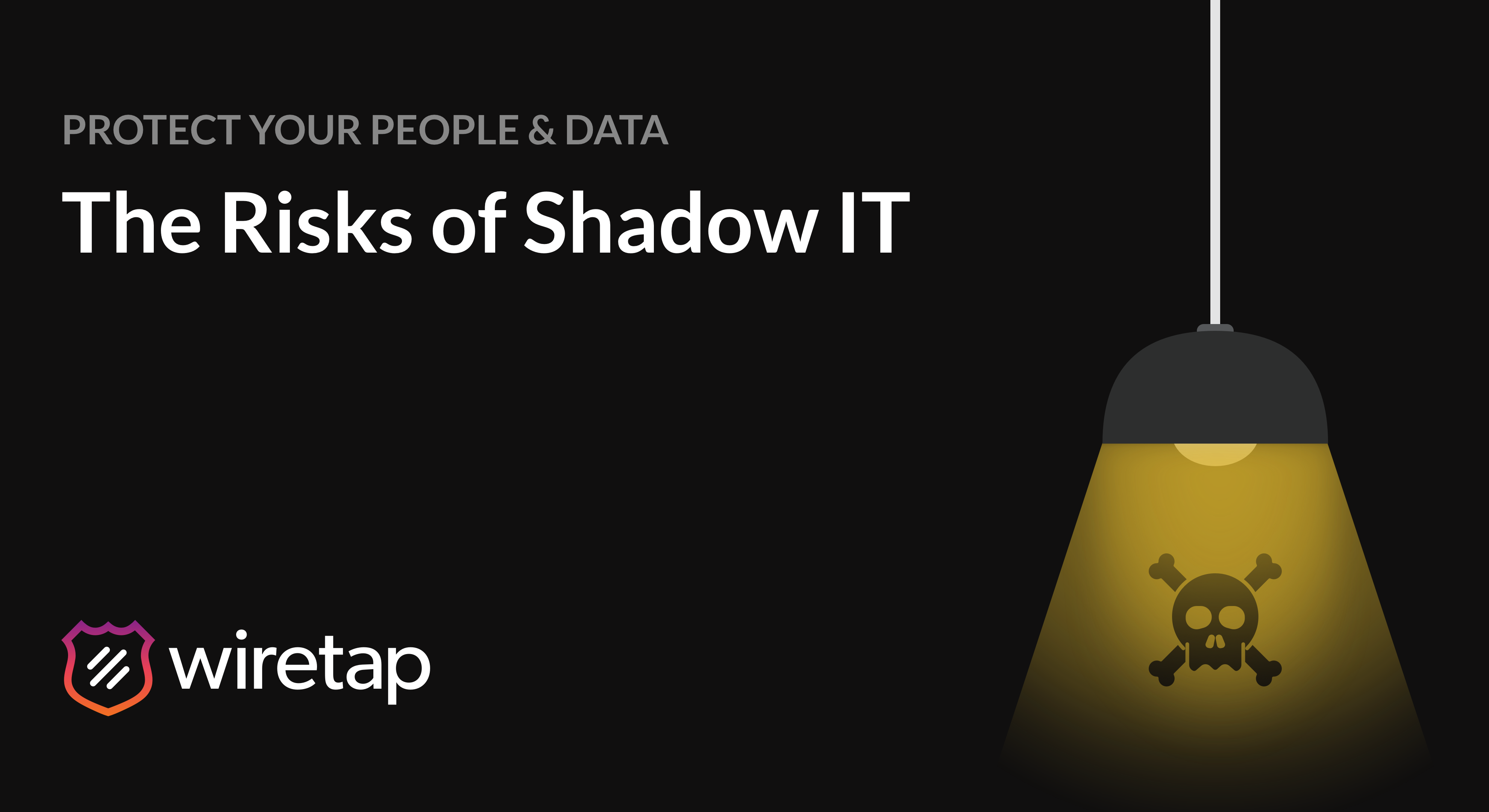 The Risks of Unendorsed 'Shadow' Collaboration Solutions