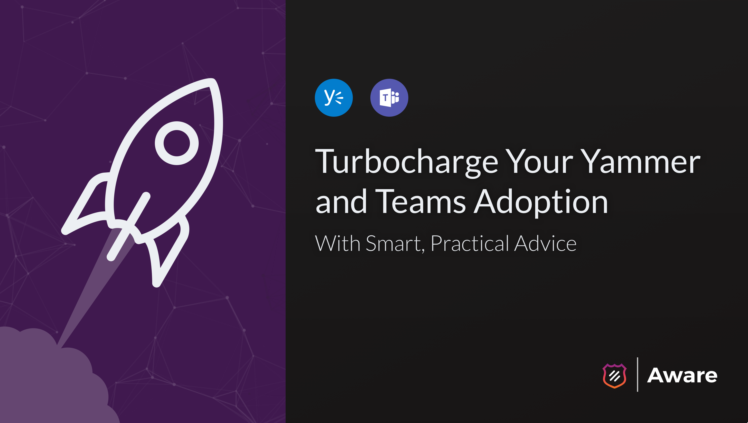Turbocharging the Adoption of Teams and Yammer